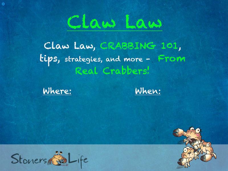 Claw Law