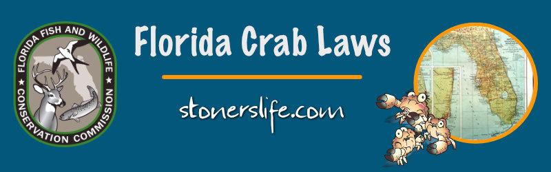 Florida Crab Laws