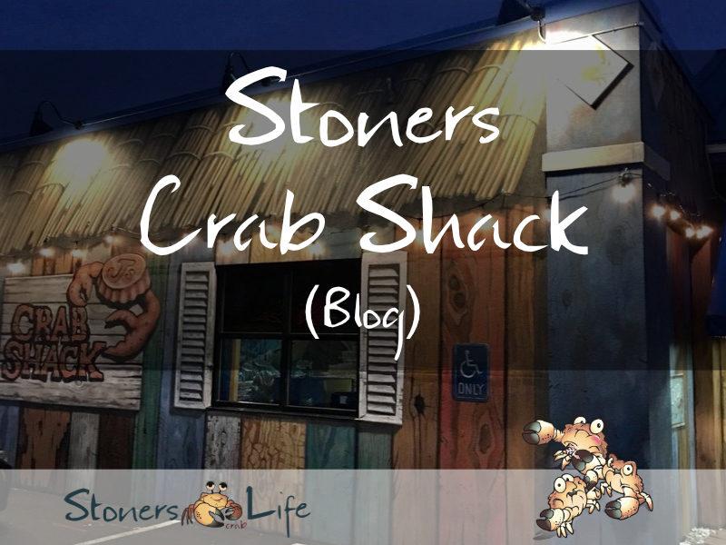 Stoners Crab Shack