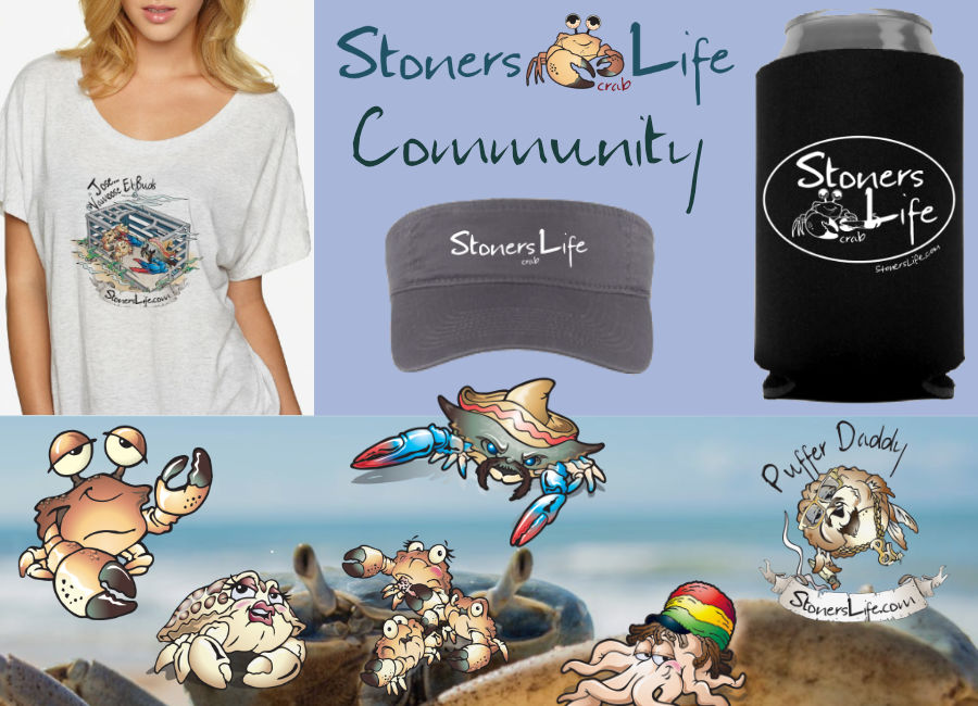 Crab Shack Community