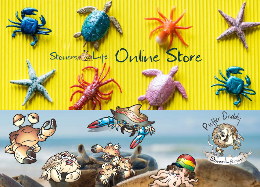 Stoners Online Store